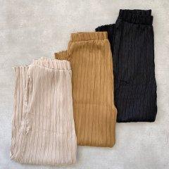 SELECT origami pleats pants