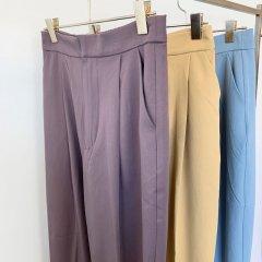 SELECT dusty color pants