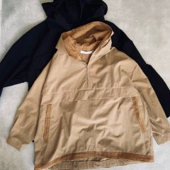 SELECT anorak parker