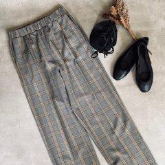SELECT check wide pants