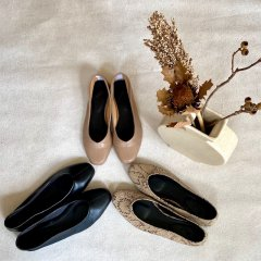 SELECT flat shoes