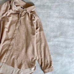 SELECT  nelchambray over shirt