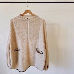 SELECT boucle pullover