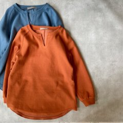 SELECT keyneck color pullover