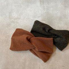 SELECT knit hair band