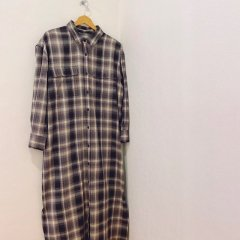 SELECT check shirt one−piece