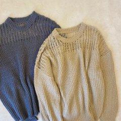 SELECT amiami box knit