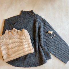 SELECT flare knit