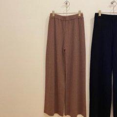 SELECT  wide knit leggings
