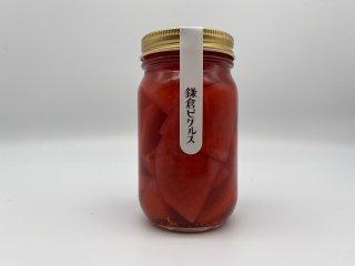 季節のピクルス(赤かぶ)