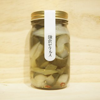 季節のピクルス(きゅうり&セロリー)