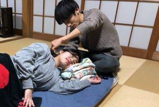 【2019.12.18 みなまる主催】すこやか元気院・沖田さんの整体