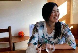 【富士子ベーコン・富士子ちゃん】お茶会・メッセージカード・フラワーエッセンス