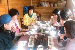 【3月6日(金) 】起業女子・ビジネス交流ランチ会