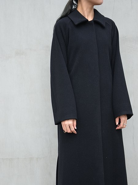 Graphpaper Wool Fleece Coat
