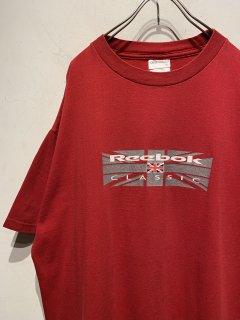 """""""Reebok"""" Print Tee UNION JACK"""