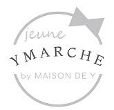 jeune ymarche by MAISON DE Y