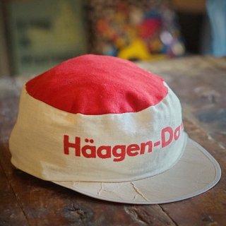 ヴィンテージHaagen-Dazsキッズキャップ