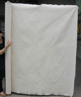 綿布生地(輸入)205cm巾×10m巻 中目・厚口