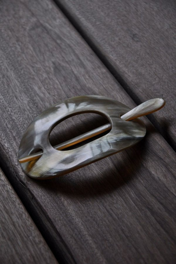 KOST KAMM / HAIR CLIP WITH STICK