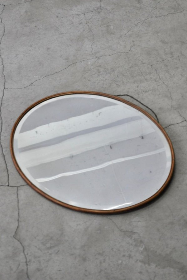 ANTIQUE GOODS / WALL MIRROR