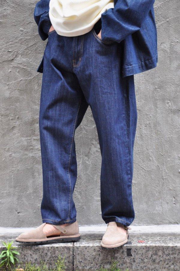 OFTT / The Jeans / Raw Denim