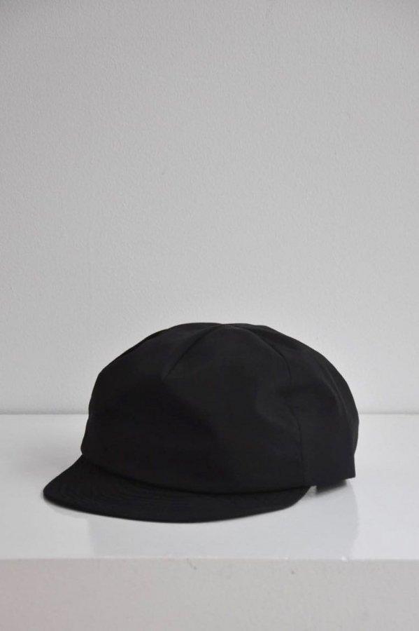 Nine tailor / Strummy Cap / Black