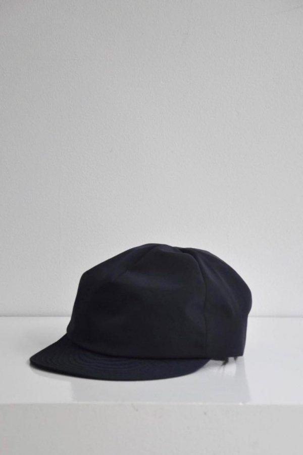 Nine tailor / Strummy Cap / NAVY