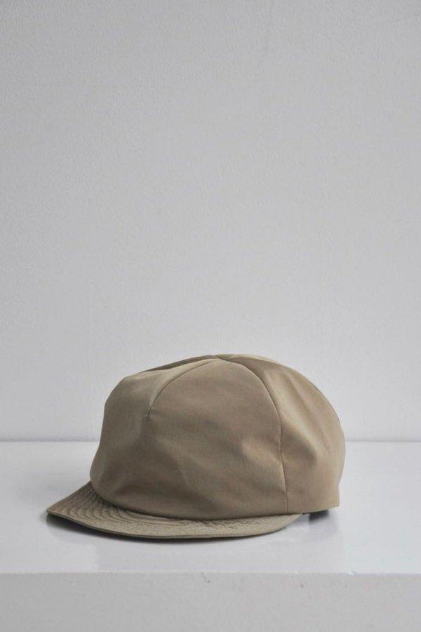 Nine tailor / Strummy Cap / KHAKI