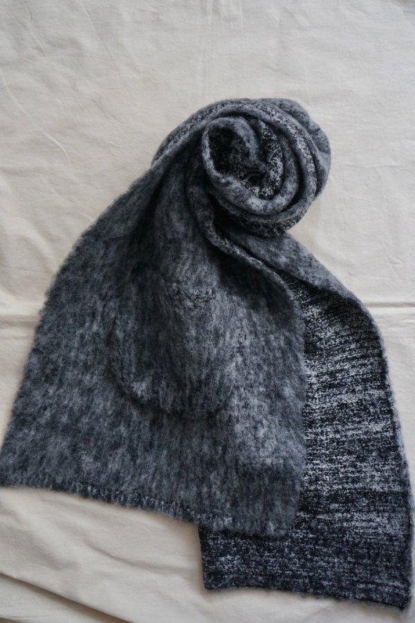Nine tailor / Strummy Hat/ BLACK