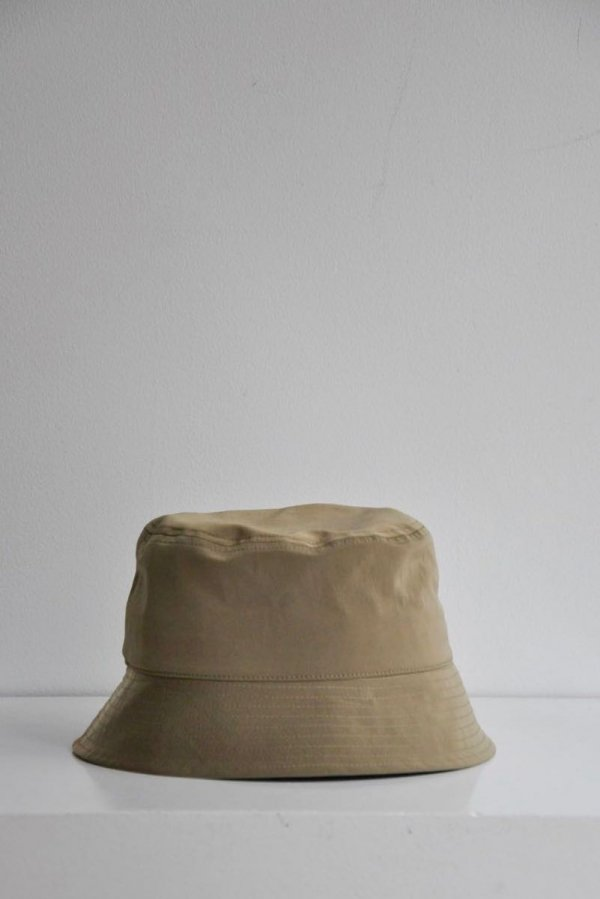 Nine tailor / Strummy Hat/ KHAKI