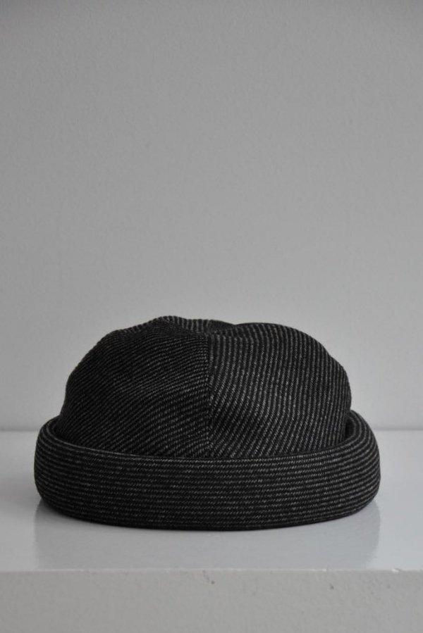 Nine tailor / Seem Cap / C.grey