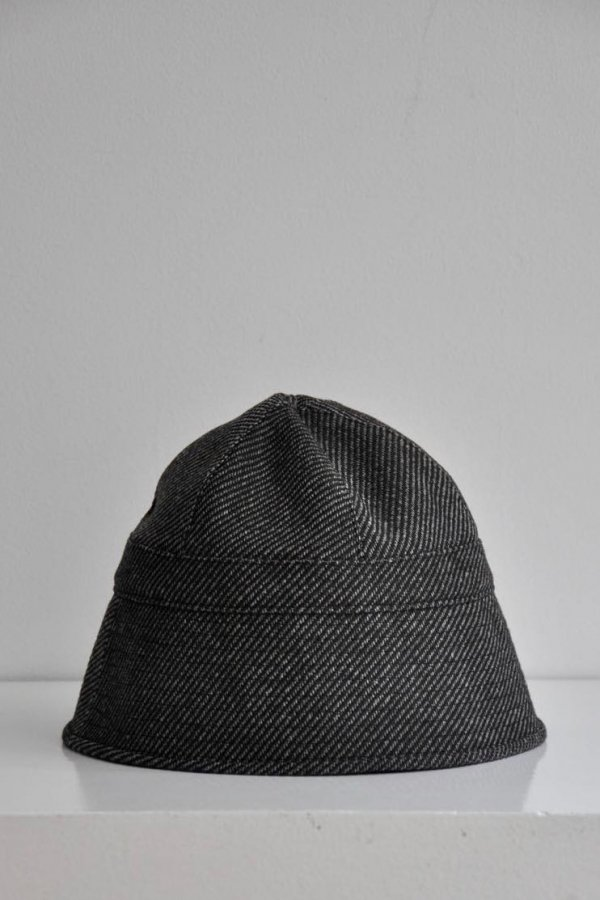 Nine tailor / Seem Hat / C.grey