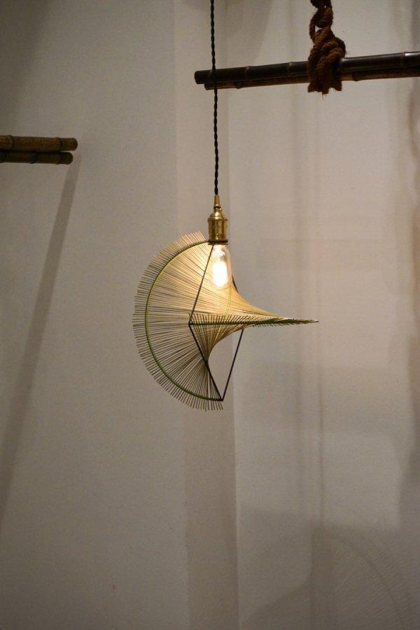 Kamaro'an / Riyar Light 35cm / NATURAL