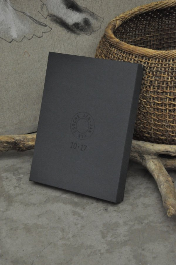 JAN JAN VAN ESSCHE / EDITION 1 / 10TH ANNIVERSARY SPECIAL EDITION BOX
