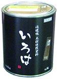 いろはカラー(屋内専用)【0.8L】YSA 利休茶(りきゅうちゃ)