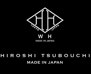 WH MADE IN JAPAN