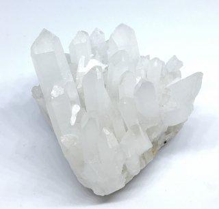 ヒマラヤ水晶クラスター229g