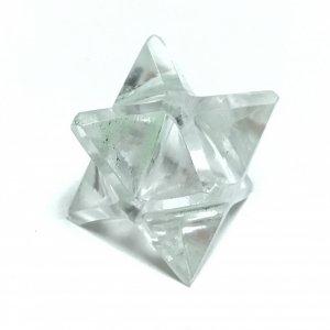 ヒマラヤ産水晶マカバスター