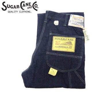 シュガーケーン SUGARCANE[SC41822]11oz ブルーデニム ワークパンツ BLUE DENIM WORK PANTS