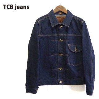 TCB ジーンズ TCB jeans[TCB-CBJK]キャットボーイ ジャケット CAT BOY JACKET