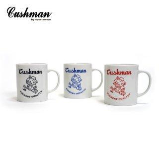クッシュマン Cushman [29198] 20th Anniversary Mug 20周年アニバーサリー マグカップ