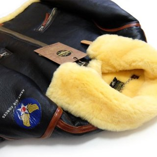 バズリクソンズ BuzzRickson's [BR80503] TYPE D-1『ROUGH WEAR CLOTHING CO.』