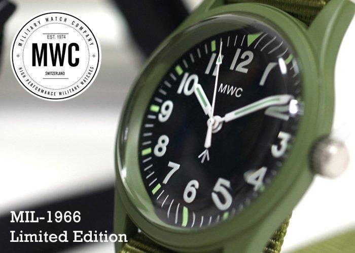 MWC(Military Watch Company International S.A.)