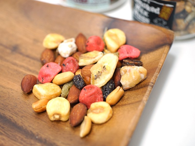 munchie foods