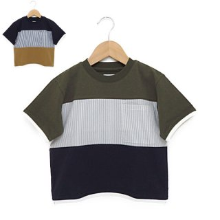 <img class='new_mark_img1' src='https://img.shop-pro.jp/img/new/icons20.gif' style='border:none;display:inline;margin:0px;padding:0px;width:auto;' />[30%OFF]CRAZY 5/S TEE(95〜145cm)