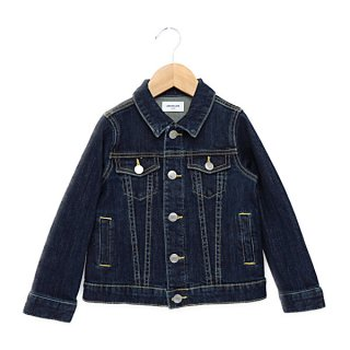 <img class='new_mark_img1' src='https://img.shop-pro.jp/img/new/icons20.gif' style='border:none;display:inline;margin:0px;padding:0px;width:auto;' />[30%OFF]3RD DENIM JACKET(155〜165cm)