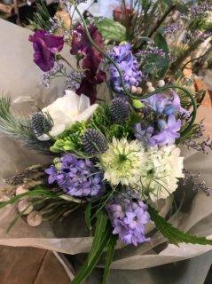 季節の花束 Mサイズ