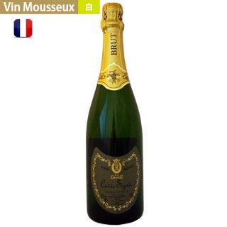 NV<br>ドメーヌ・R・ドゥ・ラ・グランジ スパークリングワイン<br>Domaine R de la Grange Vin Mousseux