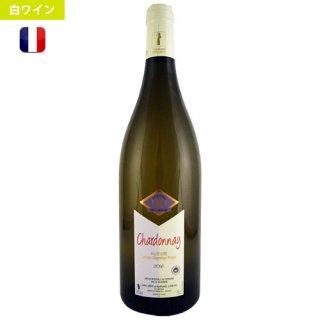 2016<br>ドメーヌ・R・デ・ラ・グランジ シャルドネ<br>Domaine R de la Grange Chardonnay